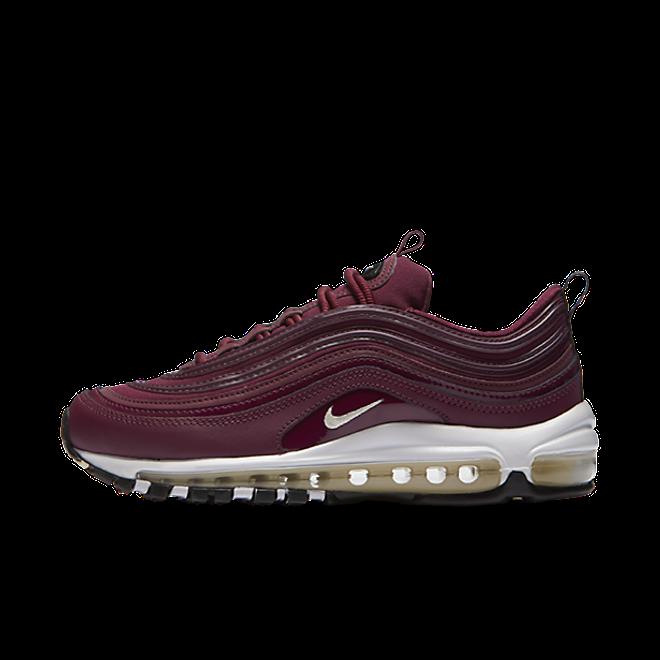 """Nike Air Max 97 Premium Future Forward """"Bordeaux"""""""