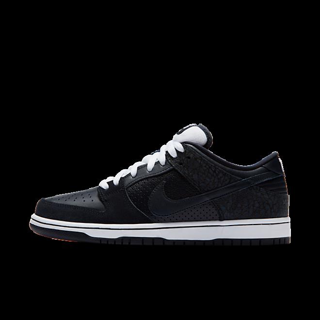 Nike SB Dunk Low 'Ride Life' zijaanzicht