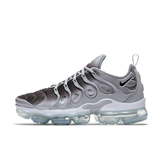 Nike Air VaporMax Plus 'Wolf Grey'