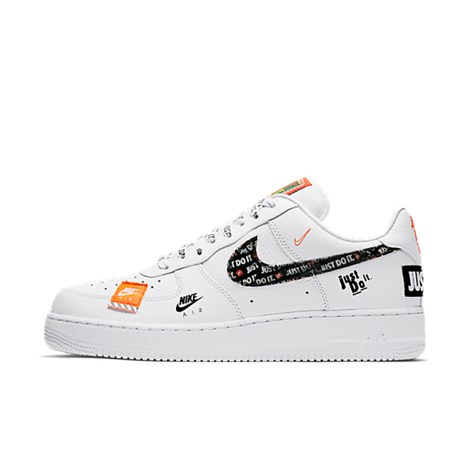Nike Air Force 1 '07 Premium JDI | AR7719-100