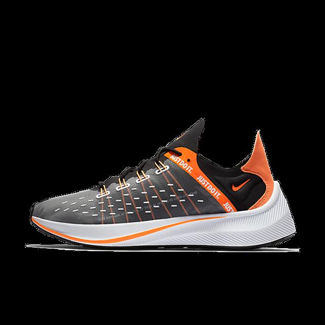 Nike EXP-X14 'Black'