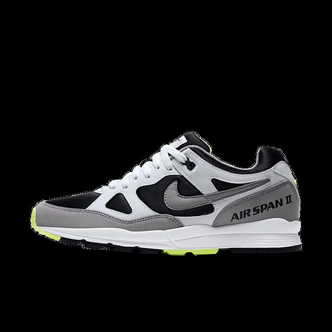 Nike Air Span II 'White Dust'