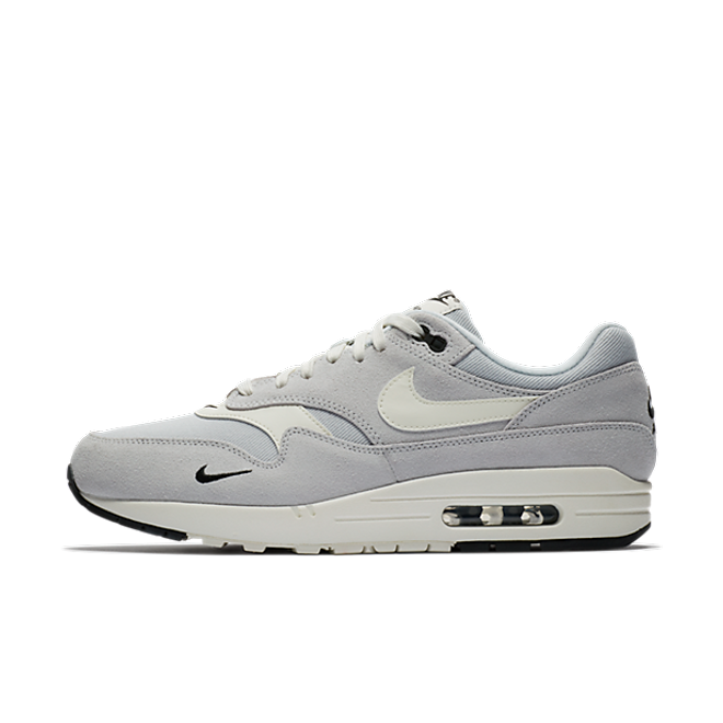 Nike Air Max 1 Premium 1 'Pure Platinum'
