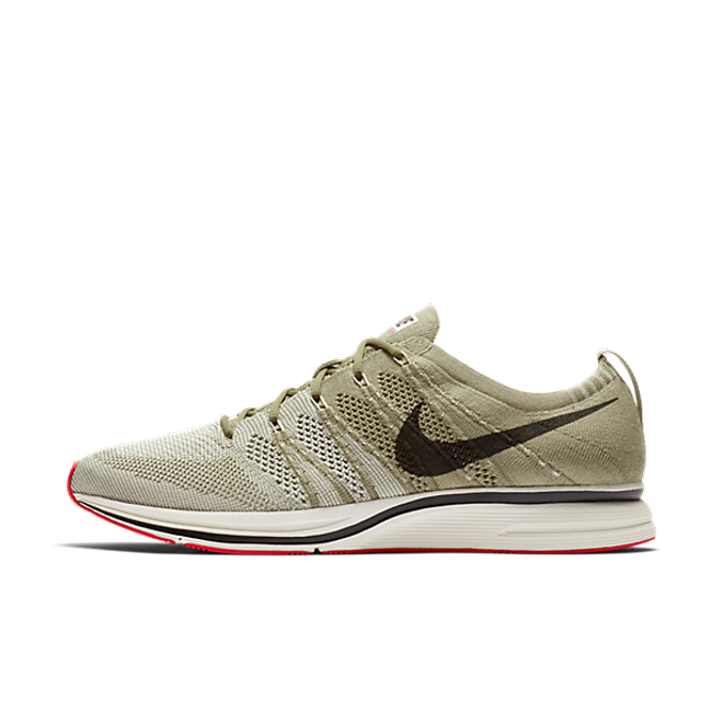 Nike Flyknit Trainer 'Olive'
