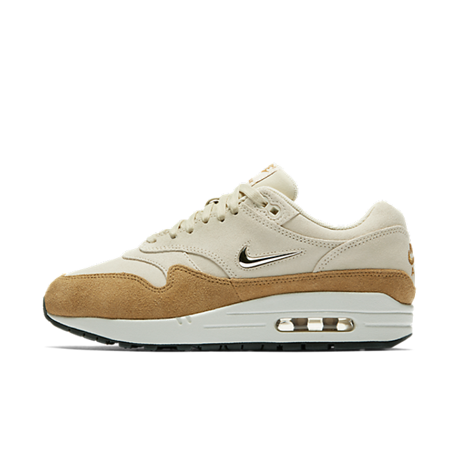 Nike Air Max 1 Premium SC 'Beach/Muted Bronze'