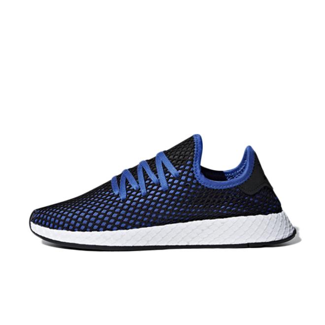 adidas Deerupt 'Hi-Res Blue'