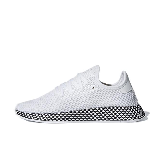 adidas Deerupt 'Footwear White'