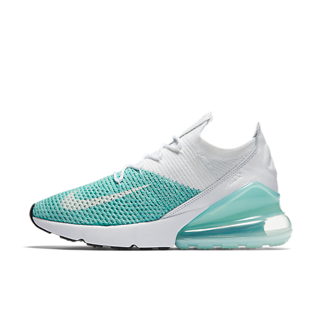 Nike WMNS Air Max 270 Flyknit 'Igloo'