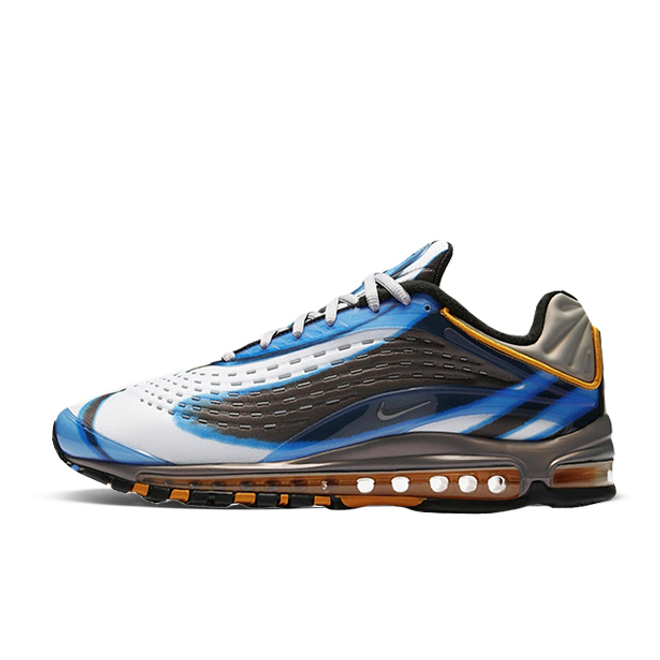 Nike Air Max Deluxe 'Blue Black'
