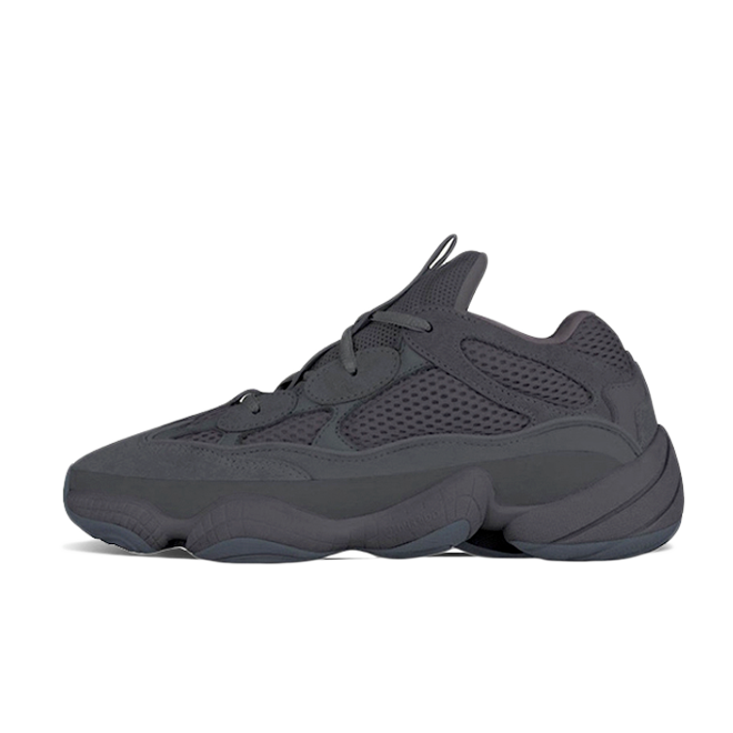 adidas Yeezy 500 'Utility Black' zijaanzicht