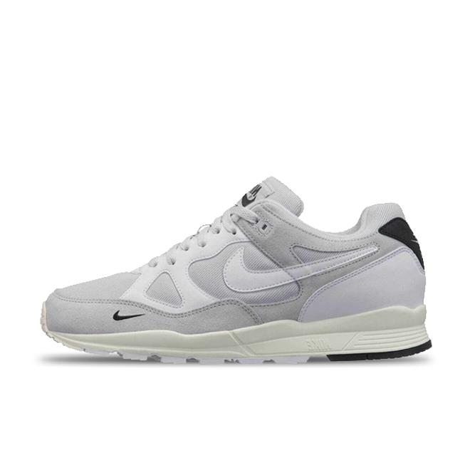 Nike Air Span II SE 'Pure Platinum' zijaanzicht