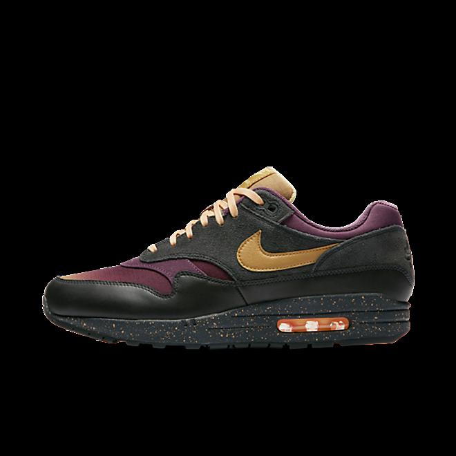 Nike Air Max 1 Premium 'Anthracite/Pro Purple'