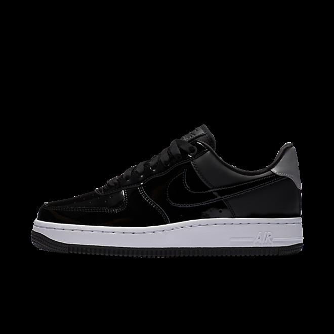 Nike Air Force 1 07 Premium Black