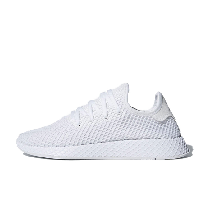 adidas Deerupt 'Ftwr White'