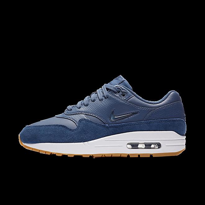 "Nike Wmns Air Max 1 Premium SC ""Diffused Blue"""