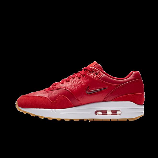 """Nike Wmns Air Max Premium SC """"Gym Red"""""""
