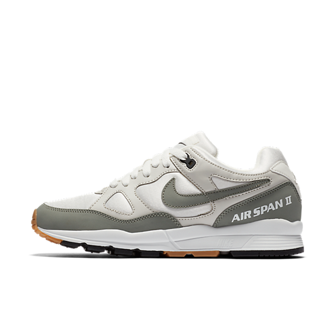 Nike Air Span II 'Dark Stucco'