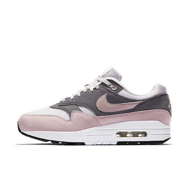 "Nike Wmns Air Max 1 ""Vast Grey/Particle Rose"""