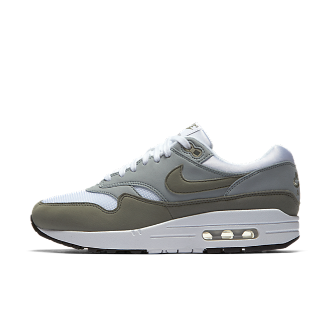 "Nike Wmns Air Max 1 ""White/Olive"""