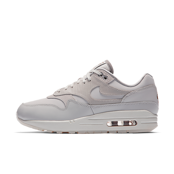 Nike Wmns Air Max 1 Premium Vast Grey/Atmosphere Grey 454746-017