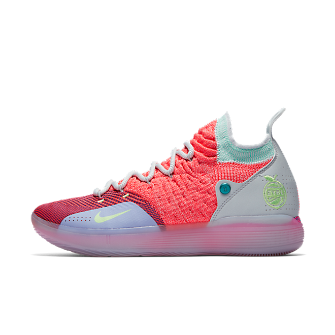 Nike KD 11 Hot Punch