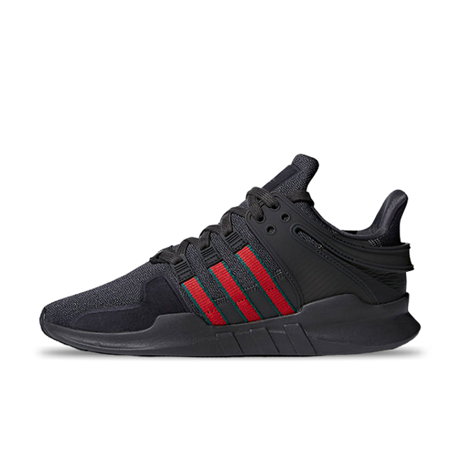 """adidas EQT Support ADV """"Black/Red"""""""
