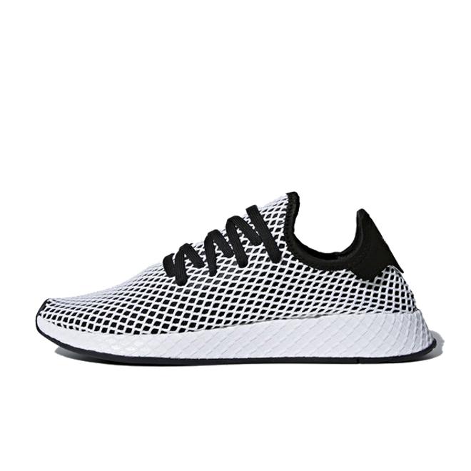 adidas Deerupt 'Core Black/Ftwr White'