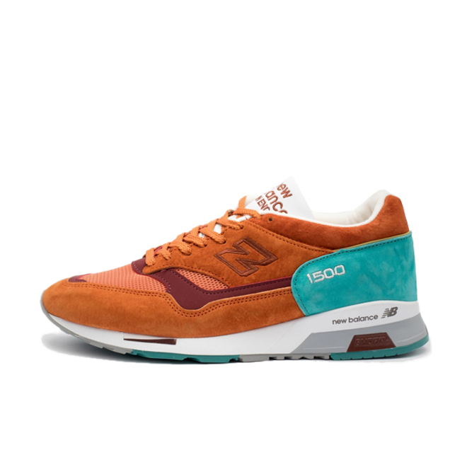 New Balance 1500 'Lobster' zijaanzicht
