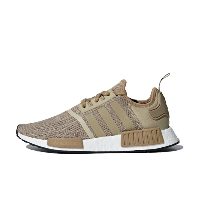 adidas NMD_R1 'Raw Gold'