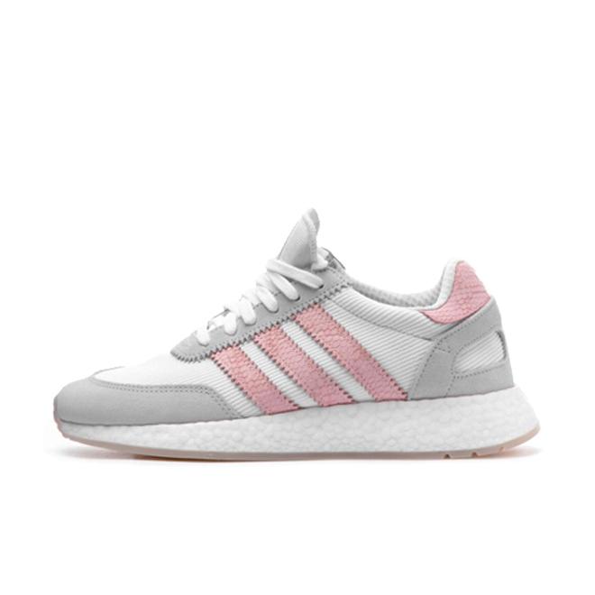 adidas I-5923 'Ice Pink' zijaanzicht
