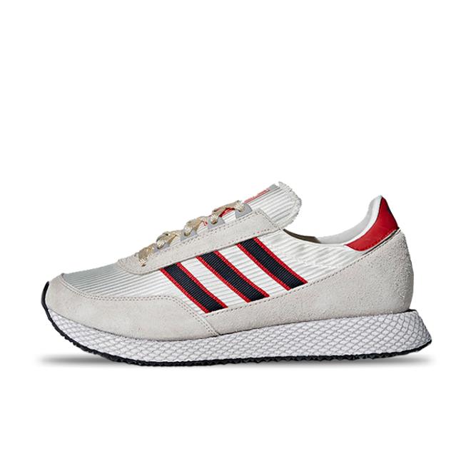 Capataz Reducción de precios horno  adidas SPEZIAL Glenbuck 'Off White' | DA8758 | Sneakerjagers