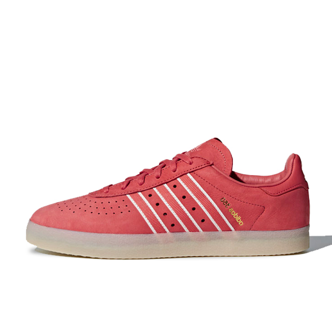 adidas 350 Oyster Holdings 'Trace Scarlet'