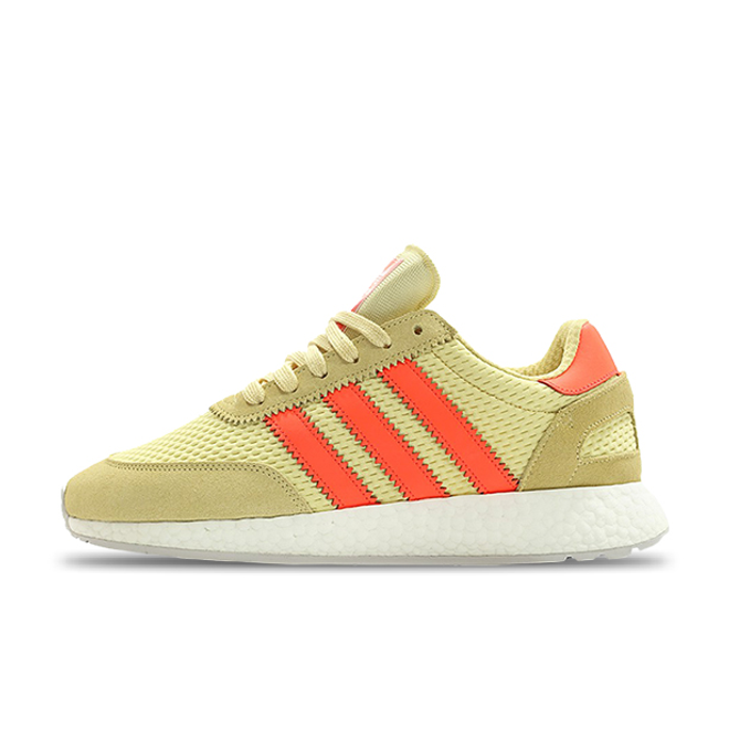 adidas I-5923 'Clear Yellow'