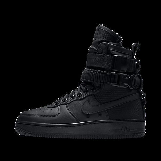 "Nike SF Air Force 1 ""Black Friday Pack"""