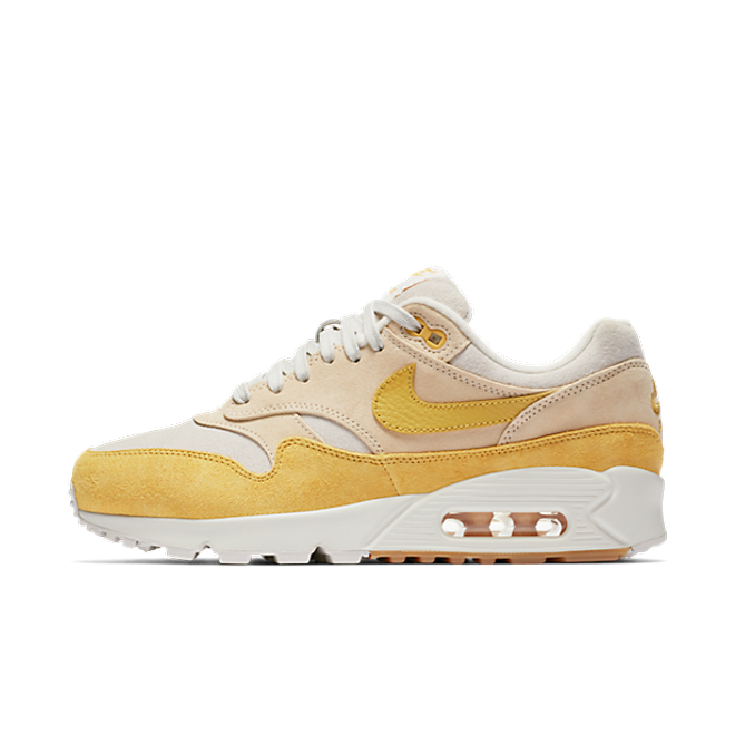 Nike Wmns Air Max 90/1 'Wheat Gold'