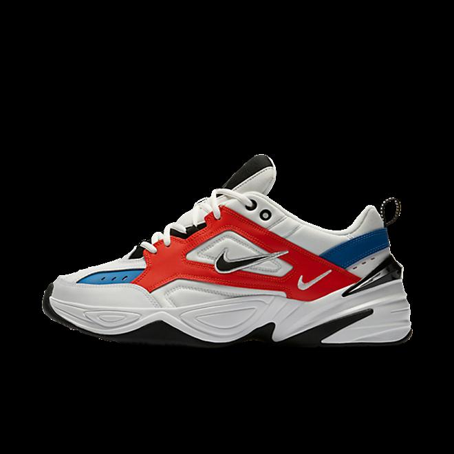 """Nike M2K Tekno """"John Elliott"""" zijaanzicht"""