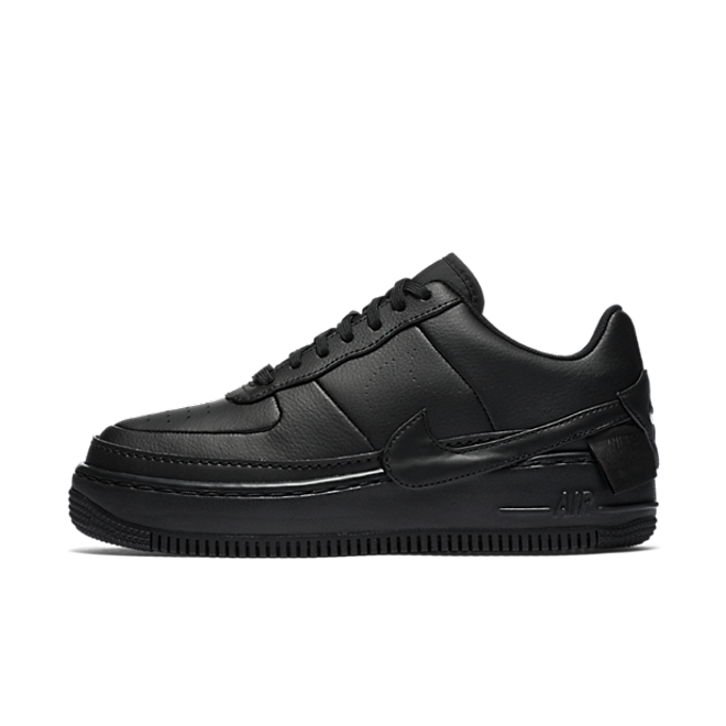 Nike Air Force 1 Jester XX 'Triple Black'