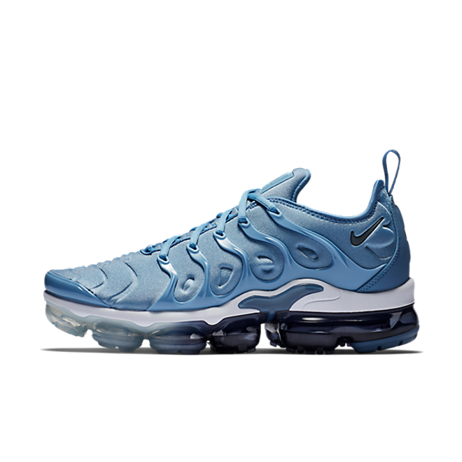 Nike Air Vapormax Plus 'Work Blue'