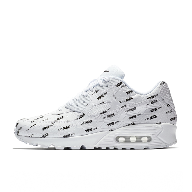photos officielles 46268 86770 Nike Air Max 90 Premium Air Max Pack 'White' | 700155-103