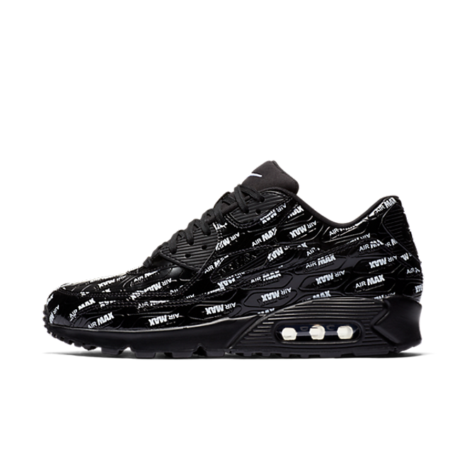 Nike Air Max 90 Premium Air Max Pack 'Black'