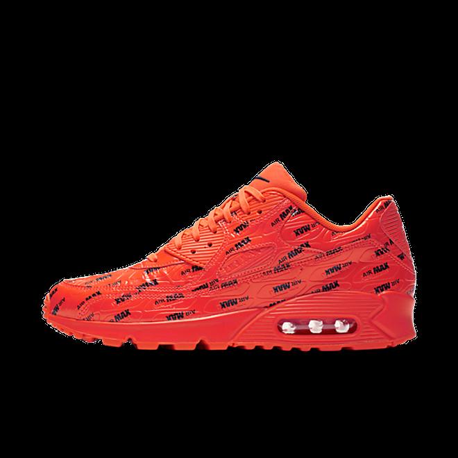 Nike Air Max 90 Premium Air Max Pack 'Orange'
