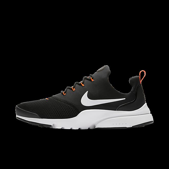 Nike Presto Fly Just Do It 'Black'