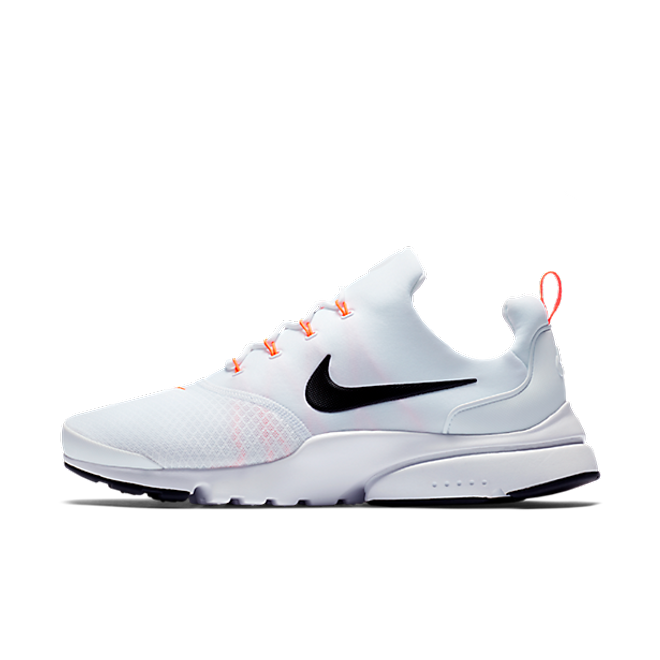 Nike Presto Fly Just Do It 'White'