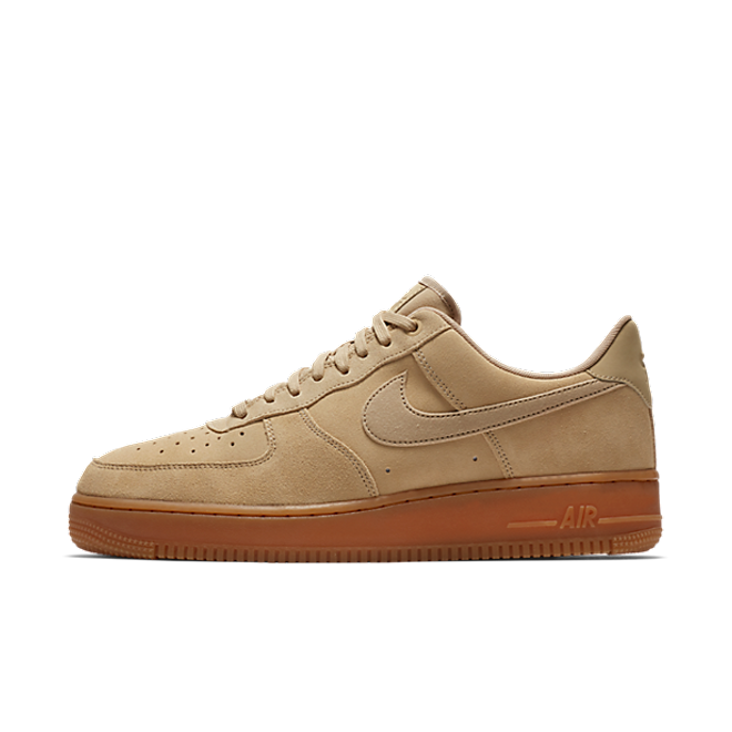 hot sale online 8e533 7a5ed Nike Air Force 1 07 LV8 Suede 'Mushroom' | AA1117-200 | Sneakerjagers