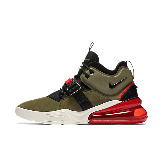 Nike Air Force 270 'Olive'