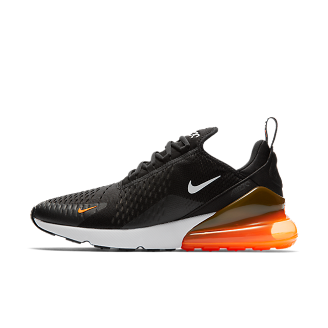 Nike Air Max 270 'Just Do It' Black