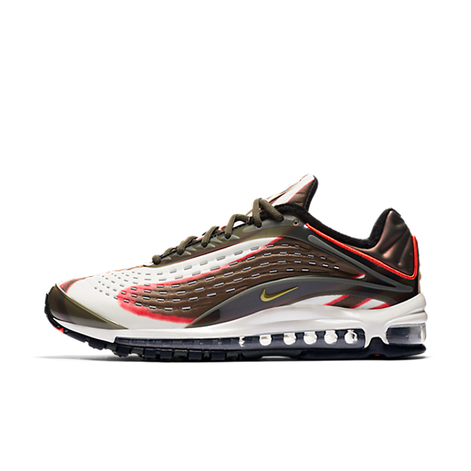 Nike Air Max Deluxe 'Sequoia'
