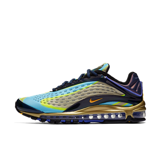 Nike Air Max Deluxe 'Midnight Navy'