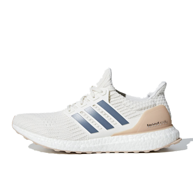 "adidas Ultra Boost 4.0 SYS"" Cloud White CM8114"