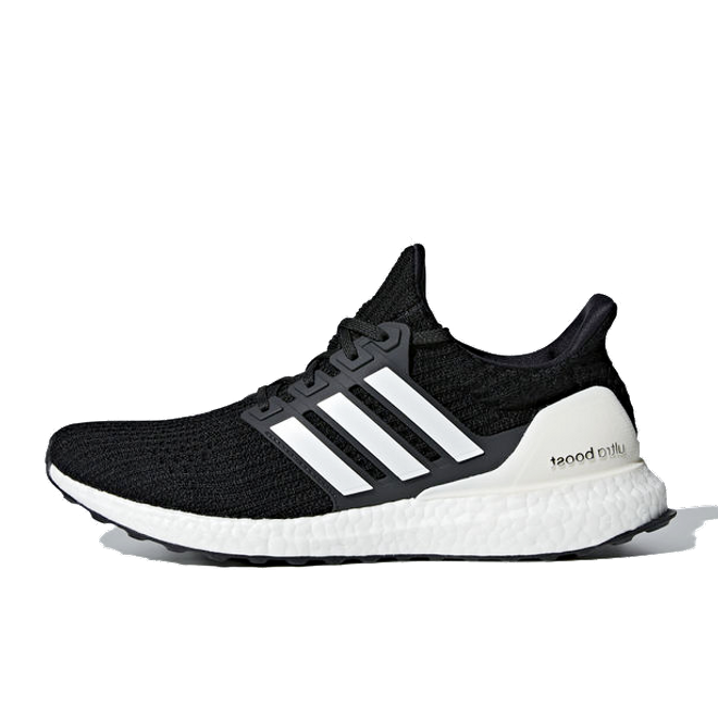 adidas Ultra Boost 4.0 SYS Black